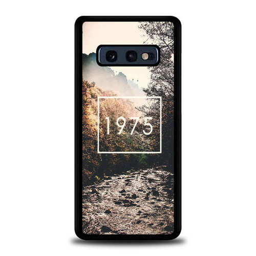 1975 Cover Band E0875 Samsung Galaxy S10e Case