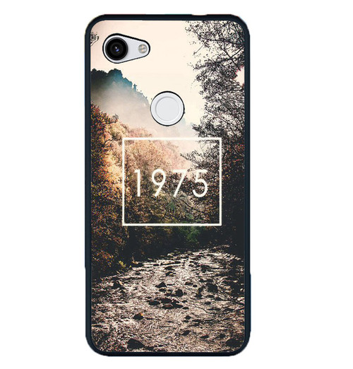 1975 Cover Band E0875 Google Pixel 3A Case