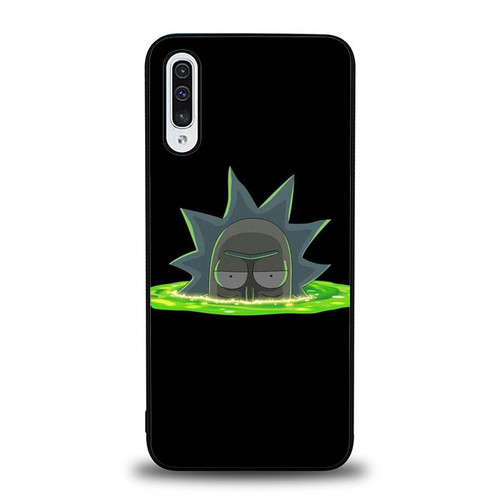 Rick And Morty P0647 Samsung Galaxy A50 Case
