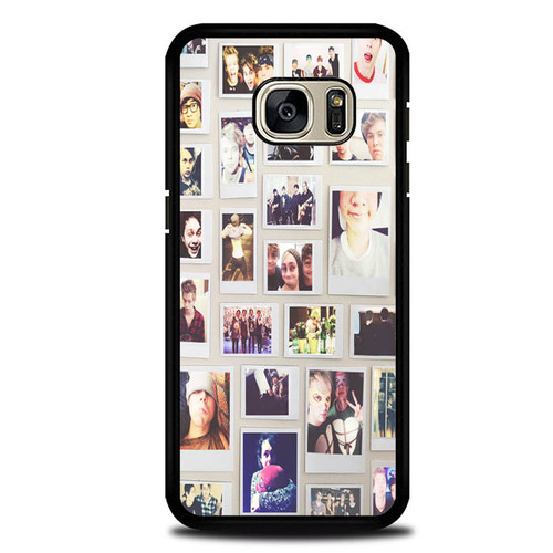 1 Direction Collae V0611 Samsung Galaxy S7 Case