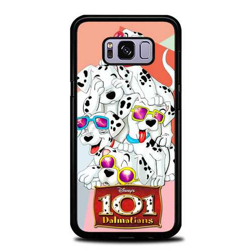 101 Dalmantian C0149  Samsung Galaxy S8 Plus Case