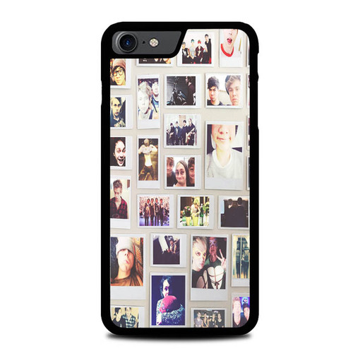 1 Direction Collae V0611 iPhone 7, iPhone 8 Case