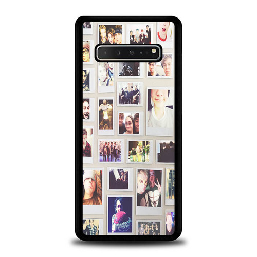 1 Direction Collae V0611 Samsung Galaxy S10 5G Case