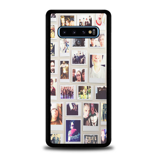 1 Direction Collae V0611 Samsung Galaxy S10 Case