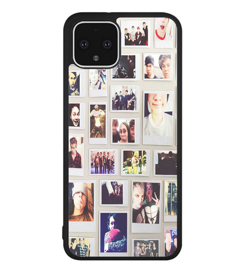 1 Direction Collae V0611 Google Pixel 4 XL Case