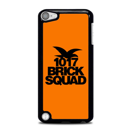 1017 BRICK SQUAD Z4966 iPod Touch 6 Case