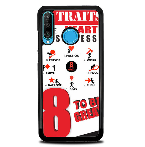 8 To Be Great Y2534 Huawei P30 Lite Case
