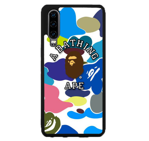 A BATHING APE W5104 Huawei P30 Case