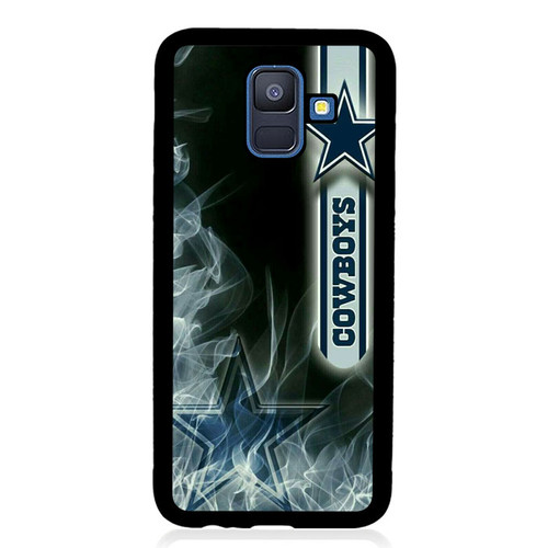 Dallas Cowboys Nfl X6222 Samsung Galaxy A6 2018 Case