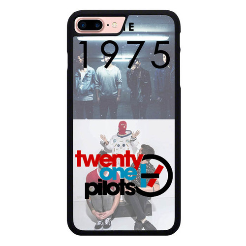 21pilots and the O3111 iPhone 7 Plus , iPhone 8 Plus Case
