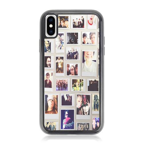 1 Direction Collage O3332 iPhone XS Max Case