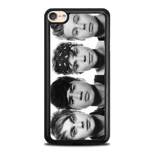 5 Second Of Summer Album Amnesia O0662 iPod Touch 6 Case