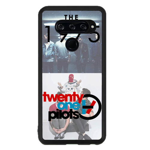 21pilots and the O3111 LG V40 ThinQ Case