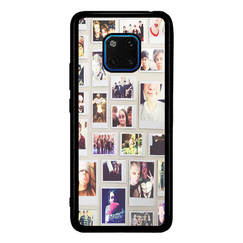 1 Direction Collage O3332 Huawei Mate 20 Pro Case