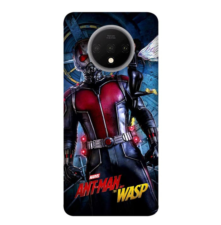ant man and the wasp W5713 One Plus 7T , OnePlus 7T Case