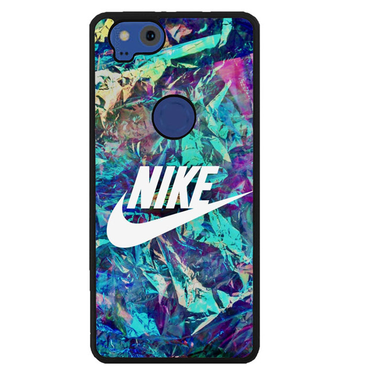 Nike Holographic X9179 Google Pixel 2 Case