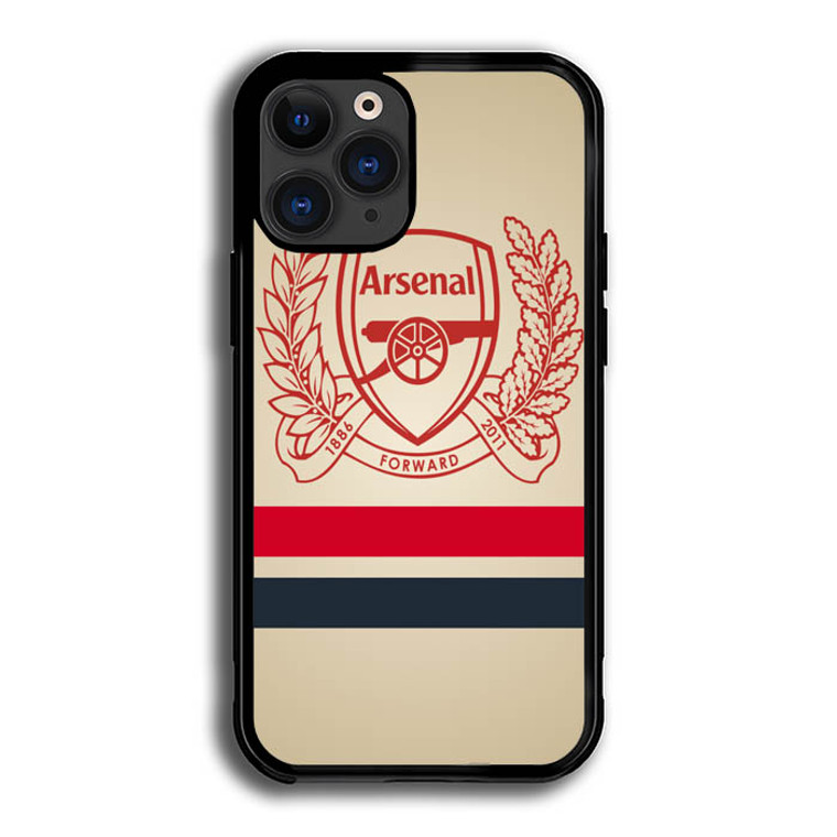 Arsenal Football Club O7651 iPhone 12 Pro Case