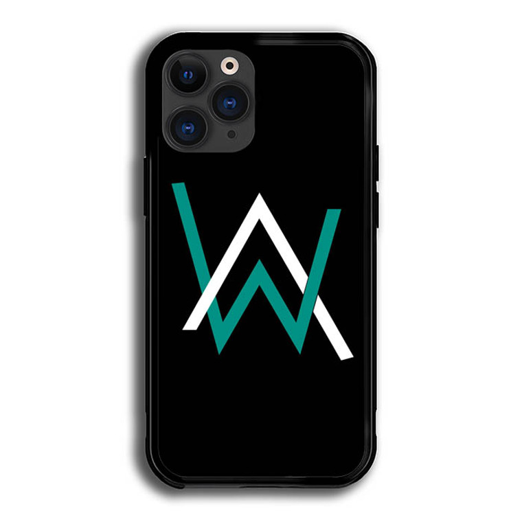 Alan Walker O7633 iPhone 12 Pro Case