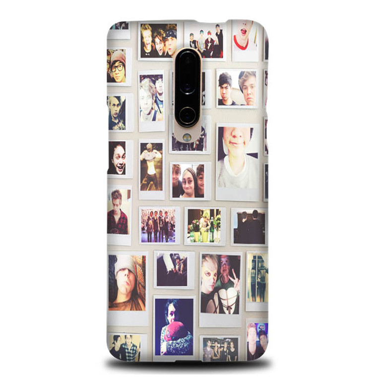 1 Direction Collae V0611 One Plus 7 Pro Case