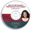 How to Sell Cosmetics: Audio CD
