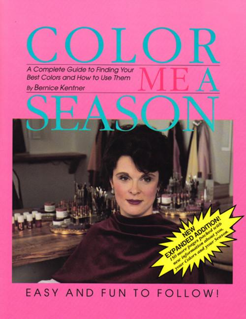 Color Me A Season