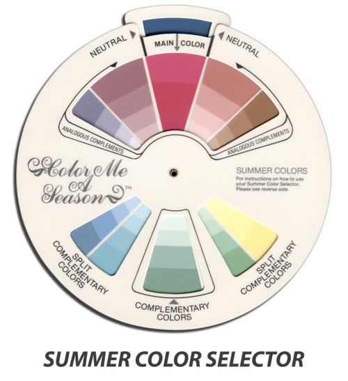 Color Selector - Summer