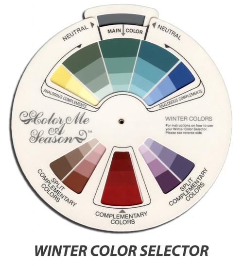 Color Selector - Winter