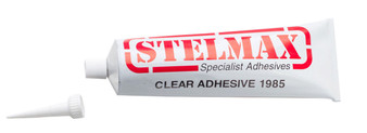 Stelmax 1985 Solvent and Resin Based Adhesive for PVC windows