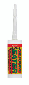 Everbuild Silicone Eater 150ml (SILEAT)