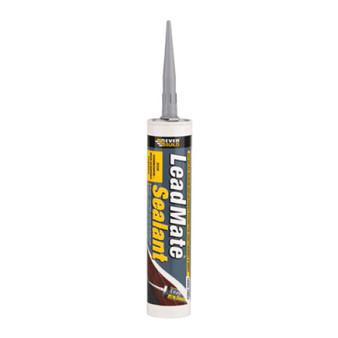 Everbuild Lead Mate Sealant Grey C3 - LEAD