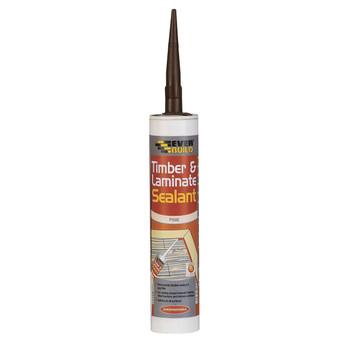 Everbuild Timber & Laminate Sealant