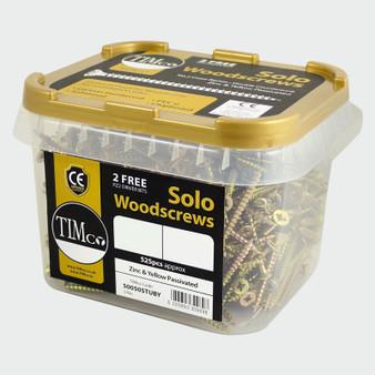 Solo Screw tub