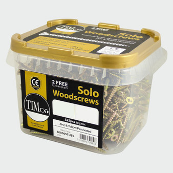 Solo Screw tub