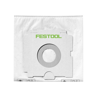 FESTOOL SC FIS-CT SYS/5 Dust Filter Bag For CTL SYS Dust Extractors Festool Code: 500438