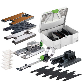 Festool ZH-SYS-PS 420 Accessories Set For PS 400/420 Jigsaw Festool Code: 497709