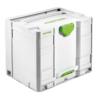 Festool SYSTAINER T-LOC SYS COMBI 3 Toolbox Container Festool Code: 200118