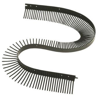 Timloc Eaves Comb Filler 1m Long   1136