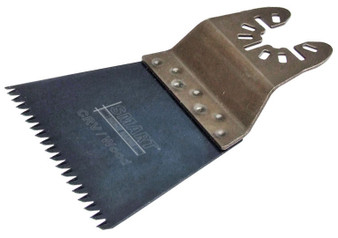 SMART Japanese Tooth Multi Tool Blade for Wood  and Timber Overlay