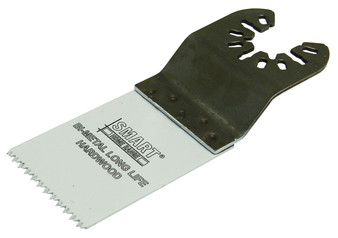 SMART Multitool HSS Bi-Metal Long Life Precision Tooth Blade 32mm