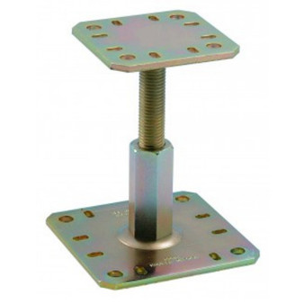 Simpson Strong-Tie PPRC Adjustable Post Base