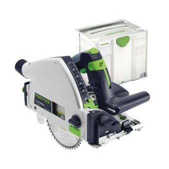 Festool TS 55 REQ-Plus GB 110V Plunge Cut Saw - 561554