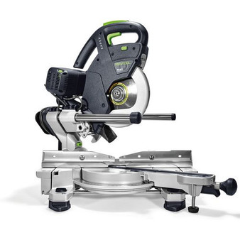 Festool KAPEX KS 60 E-SET Sliding Compound Mitre Saw