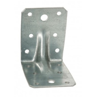 Simpson Strong-Tie Reinforced Angle Bracket  70 x 70 x 55mm ABR70