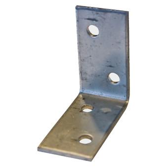 Taurus Stainless Steel (Grade 304) Decking Handrail Bracket Kit