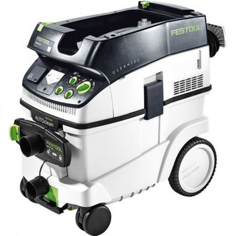 Festool CTM 36 E AC-LHS GB 110V M-Class Dust Extractor - 574985