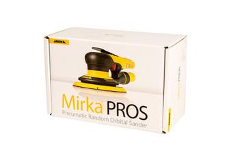 Mirka PROS 625CV