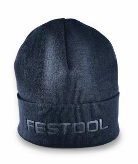 Festool Knitted Hat Work Tammy
