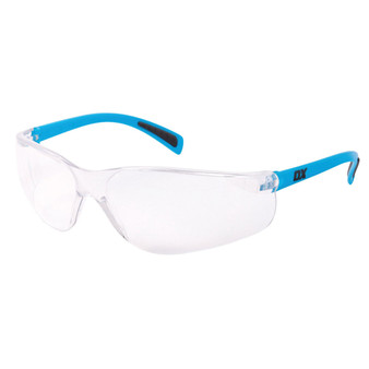 OX Safety Glasses - Clear (OX-S241701)