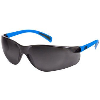 OX Safety Glasses - Smoked (OX-S241702)