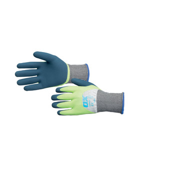 OX Foam Latex Cut 5 Gloves X Large (OX-S484010)